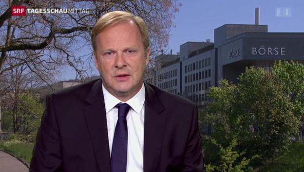 Video «Euro-Schuldenkrise wird noch lange dauern» abspielen