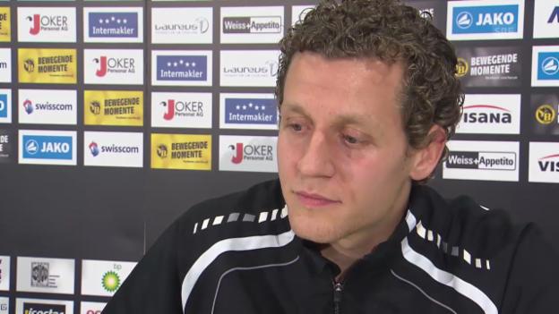 Video «Interview mit Marco Wölfli (23.12.13)» abspielen