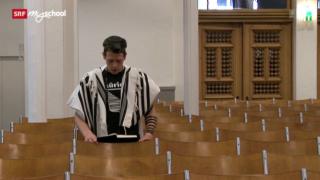 Video «Mein Gott. Dein Gott. Kein Gott. (4/6)» abspielen