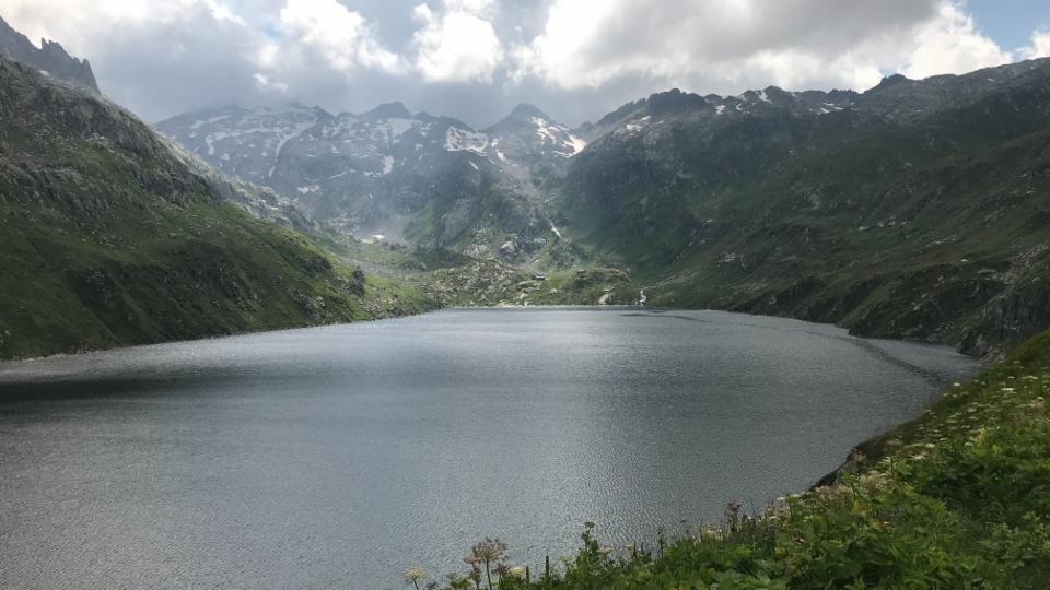 Konflikt um Wasserkraftwerk Lucendro am Gotthardpass