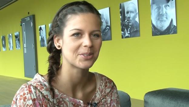 Video «Melanie Oesch über ihre «g&g»-Woche» abspielen