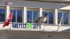 Video «Papierfabrik vor der Pleite bewahrt» abspielen