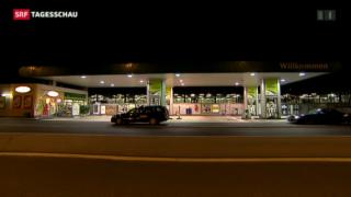 Video «Sonntagsallianz gegen Tankstellenshops» abspielen