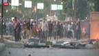 Video «Gewalt in Ägypten eskaliert» abspielen