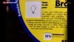 Video «Massnahmen gegen Strom-Verbrauch» abspielen