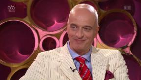 Video «Im Studio: Royal-Experte Andreas C. Englert» abspielen