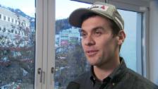Link öffnet eine Lightbox. Video Viletta: «St. Moritz wäre mein ganz grosses Karriereziel gewesen» abspielen
