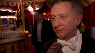 Video «Jubiläum im Circus Conelli» abspielen