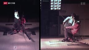 Video «Helme schützen Skifahrer» abspielen