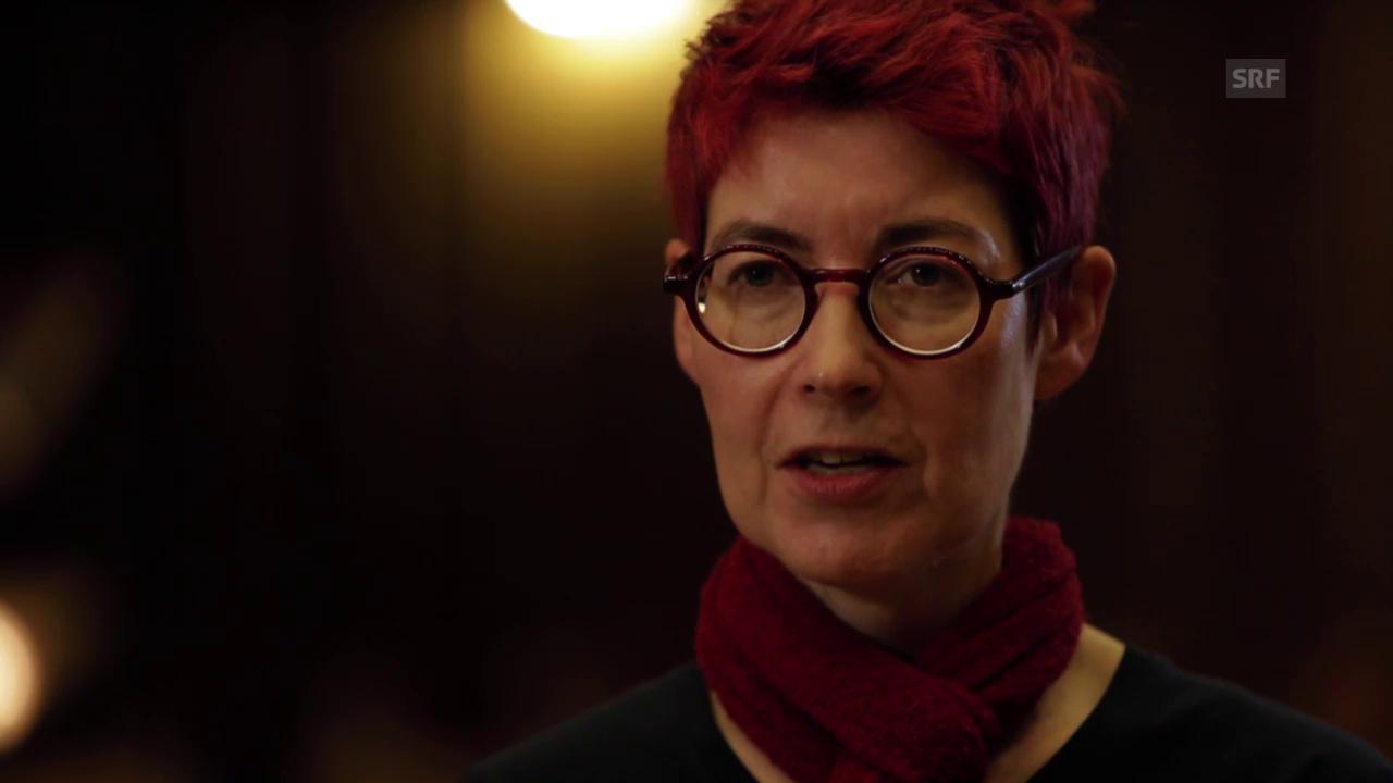 Cornelia Zürrer: «Die Problematik ist aus dem Fokus gerückt.»