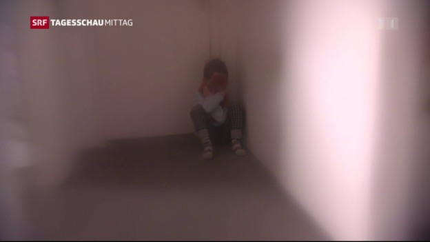 Video «Ständerat spricht sich für Kinderschutz aus» abspielen