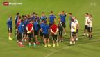 Video «Basel unter Druck» abspielen