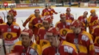 Video «NLA: SCL Tigers - Lugano» abspielen