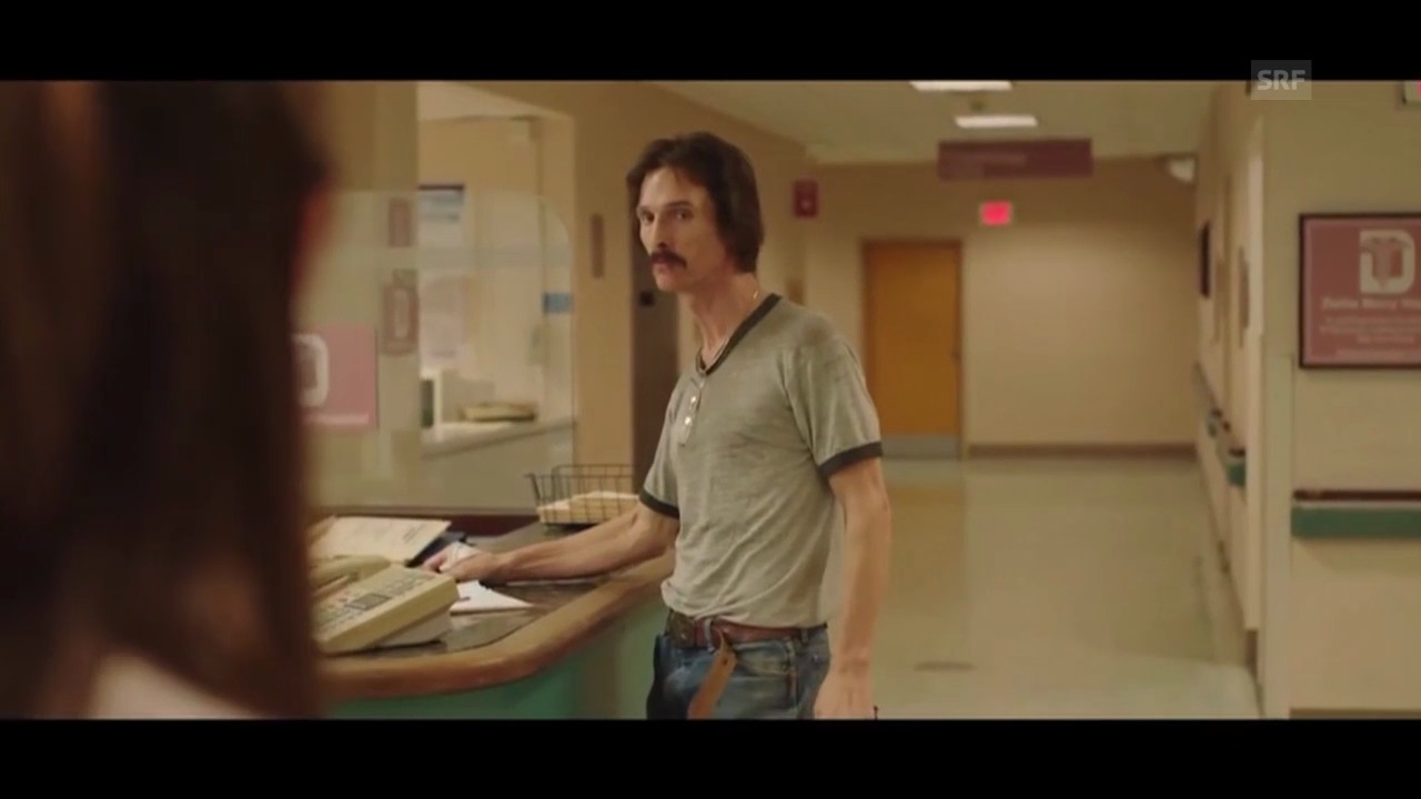 Filmkritik zu «Dallas Buyers Club»