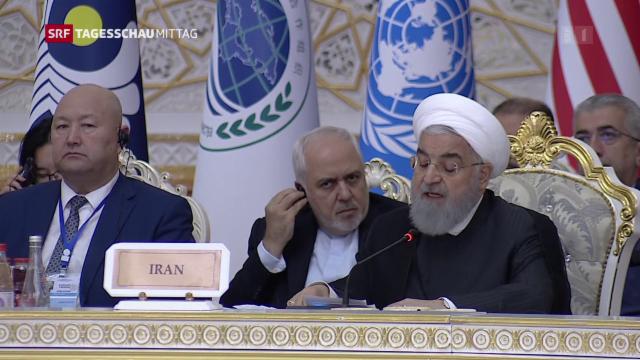 Iran bereitet weiteren Teilausstieg aus Atomabkommen vor