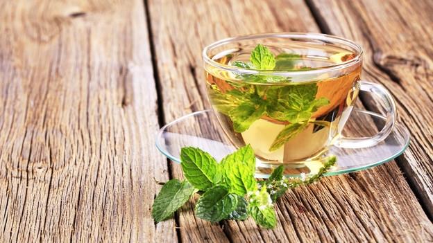 Video «Tee – Nur richtig aufgegossen schmeckt er und wirkt» abspielen