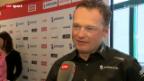 Video «WM-Fazit von Hans Flatscher» abspielen