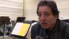 Video «Klassik-Koryphäe: Der türkische Pianist Fazil Say im Interview» abspielen