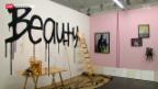Video «Im Schatten der «Art Basel»» abspielen