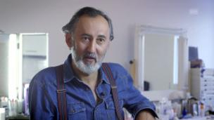 Video «Making of WILDER – Teil 5: Der Investor» abspielen
