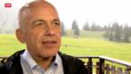 Video «Maurer: Das Ausland vs. die Schweiz» abspielen
