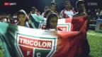 Video «Das «kleine» Turnier der Markthändler des WM-Spielorts Cuiaba» abspielen