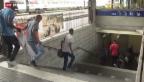 Video «Flüchtlingssituation im Tessin» abspielen