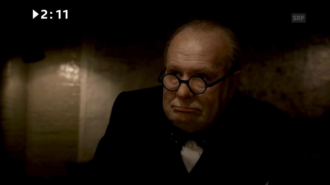 Kinostart diese Woche: «Darkest Hour»