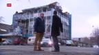 Video «Streit um Koch-Areal» abspielen
