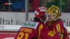 Video «Tigers lassen Lugano keine Chance» abspielen