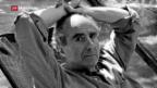 Video «Romancier Philip Roth ist tot» abspielen