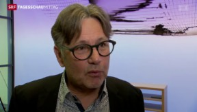 Video «Hanspeter Thür geht in Pension» abspielen