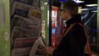 Video «Zeitungssterben in der Schweiz» abspielen