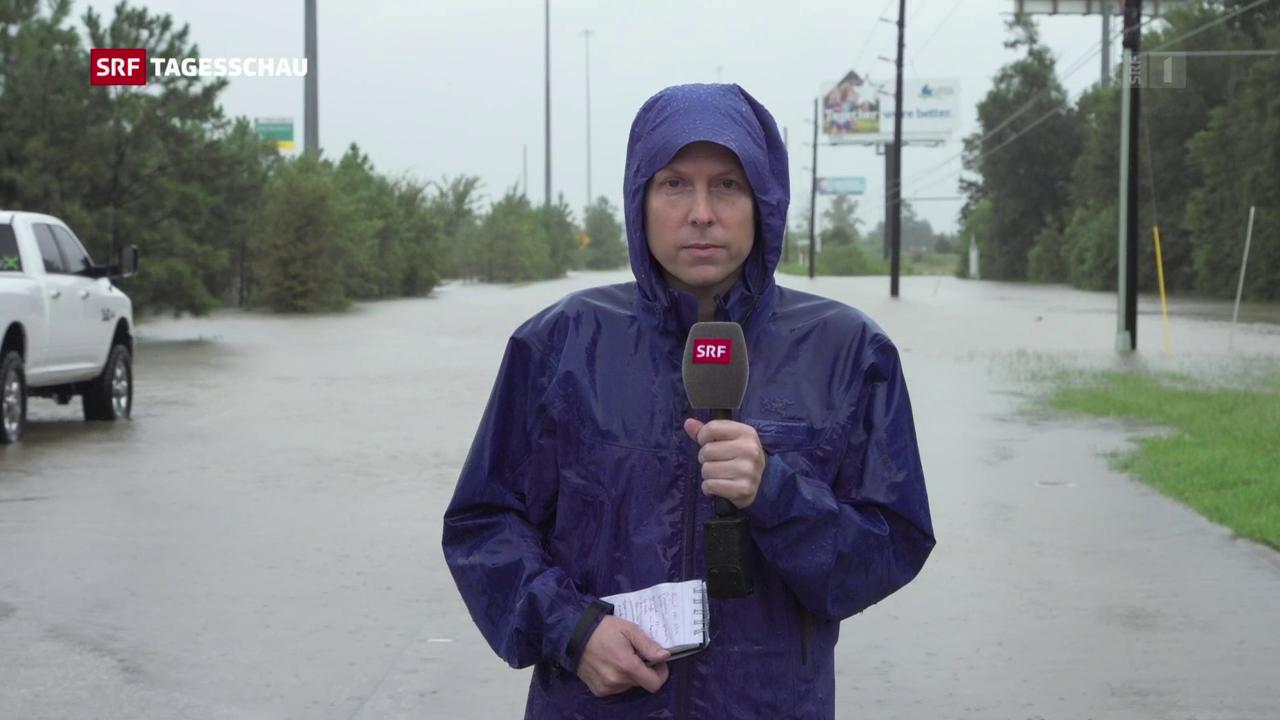 Einschätzung von SRF-Korrespondent Thomas von Grünigen