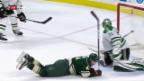 Video «NHL: Niederreiter und Bertschy erfolgreich» abspielen