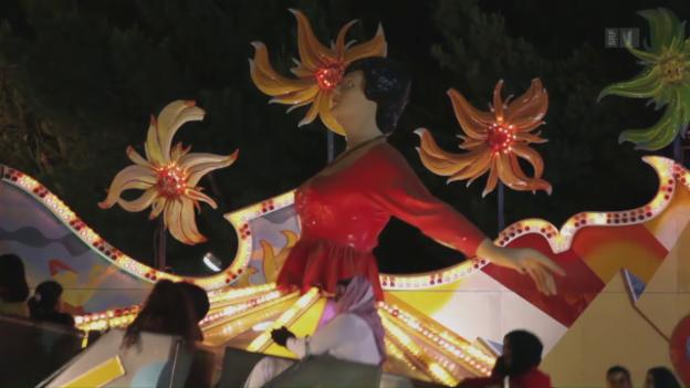 Video «Der Dokfilm «Besessen»» abspielen
