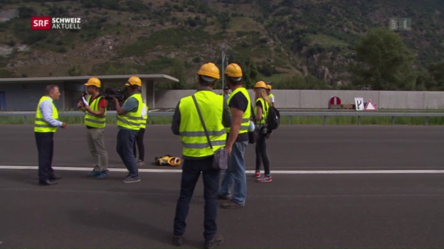 Video «Schweiz aktuell vom 09.08.2016» abspielen