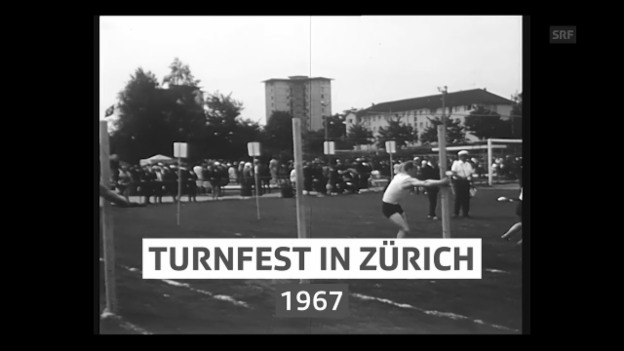 Video «Turnfest (1967)» abspielen