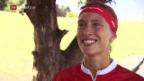 Video «Julia Jakob vor der WM» abspielen