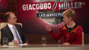Video «Talk: Barbara Artmann» abspielen