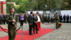 Video «Freihandelsabkommen mit China» abspielen