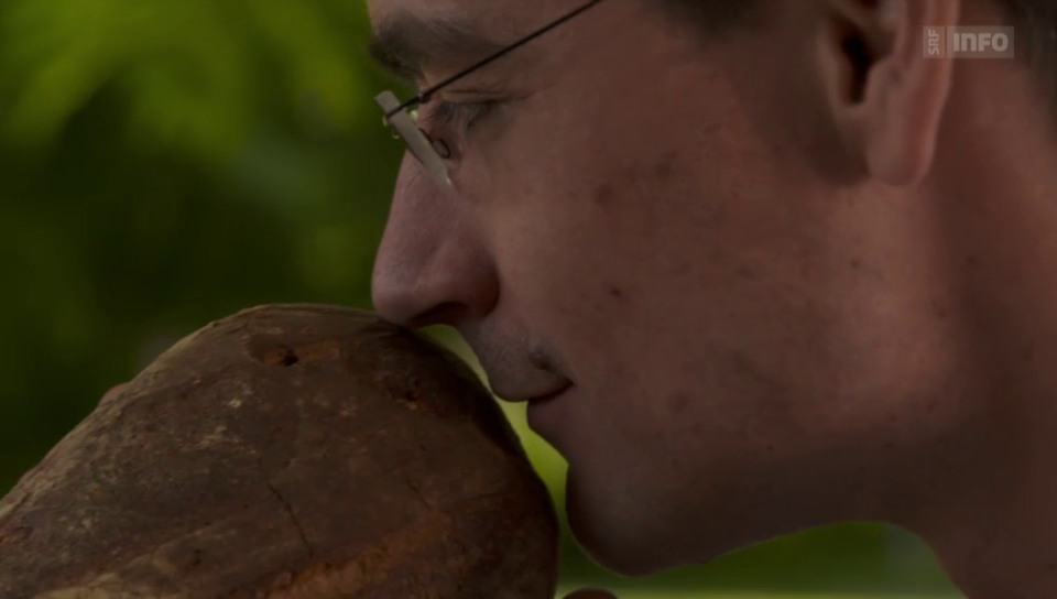 Das Brot der Kindheit