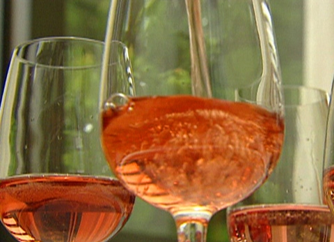 Sommerweine im Test: Die besten Rosé