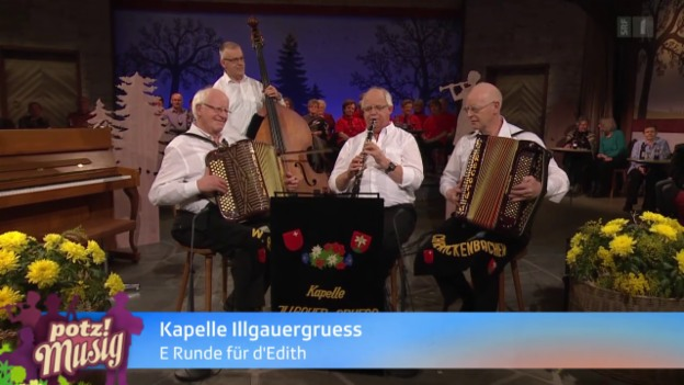 Video «Kapelle Illgauergruess» abspielen