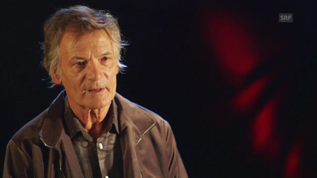 Kulturhistoriker Hans Peter Treichler über die Gründung der SKA