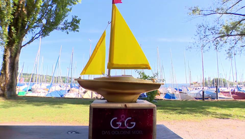 Das goldene Segel - Folge 5