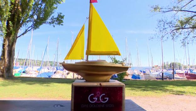 Video «Das goldene Segel - Folge 5» abspielen