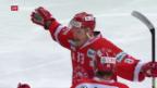 Video «Spengler Cup eröffnet» abspielen
