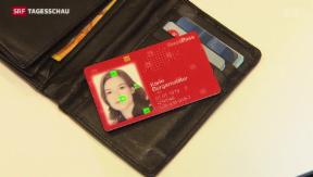 Video ««Swisspass» - die neue Karte der SBB» abspielen