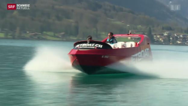 Video «Schweiz aktuell vom 02.04.2014» abspielen